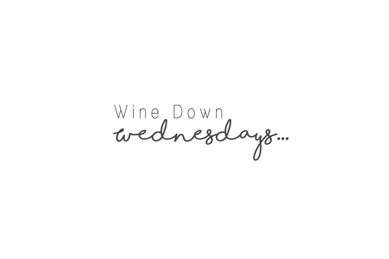 Wine-Down-Wednesday-Logo