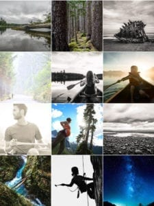 What to charge for Instagram Photo Use? Copyright Melissa Welsh